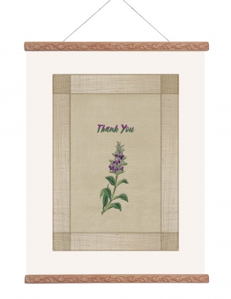 thank_you_fabric_frame